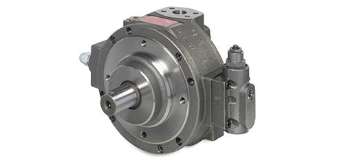 Pompy radial piston