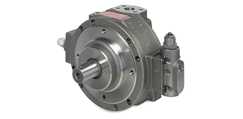 Pompa Radial Piston